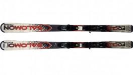 Взять в прокат Прокат горных лыж Salomon X-Wing