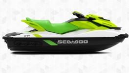 Прокат гидроцикл GTI 130 STD IBR