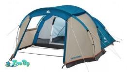 Палатка четырехместная Arpenaz 4